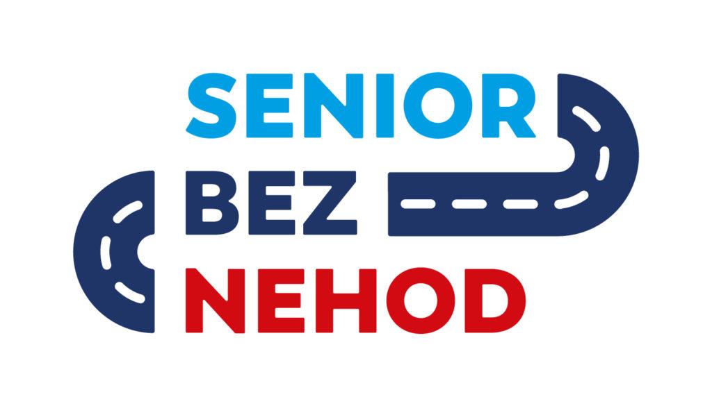 Logo Senior bez nehod